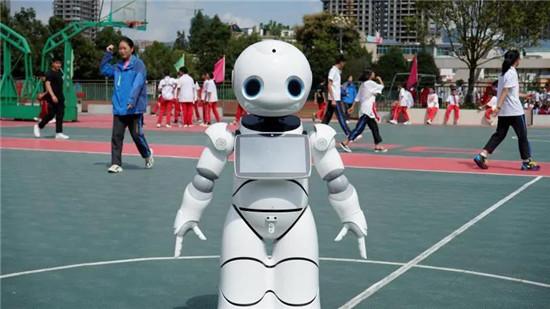 小律智慧普法机器人